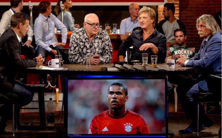 Toenadering Veronica Inside en Ziggo Sport over Wim Kieft