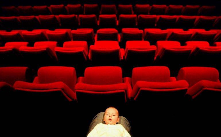 Films Netflix eerst in bioscoop