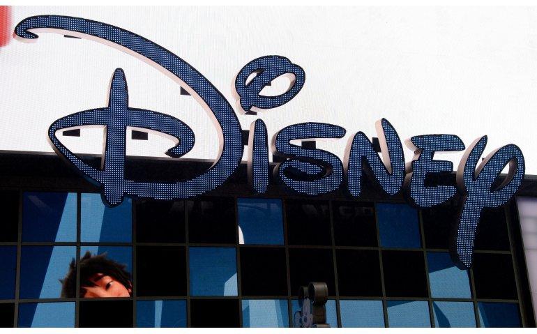 Disney zet tv-zenders in de verkoop
