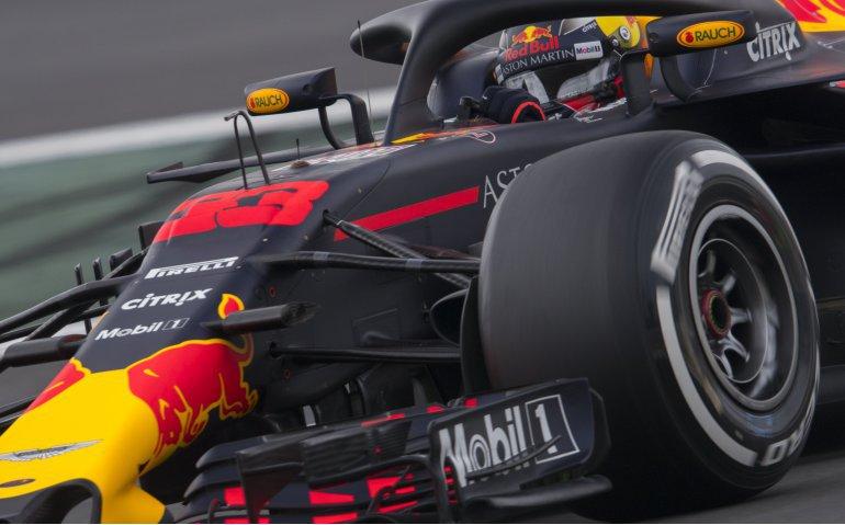 Nog geen duidelijkheid over Formule 1 op Ziggo Sport