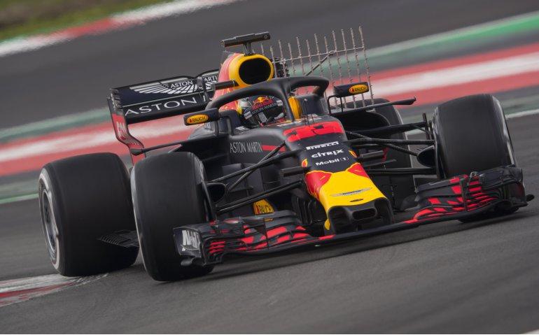 Formule 1 Grand Prix Brazilië live op televisie en radio