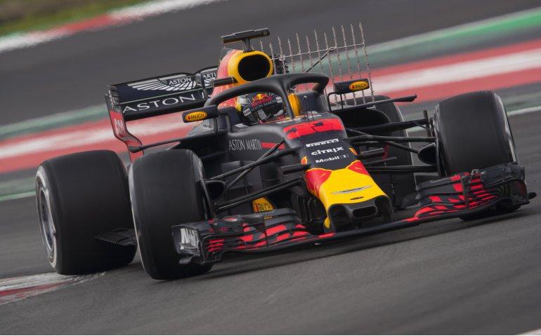 Ziggo brengt Formule 1 TV Pro streamingdienst naar Nederland