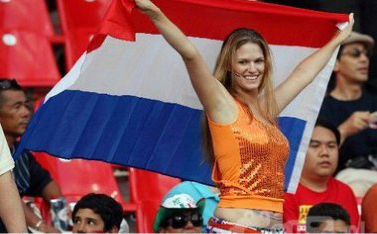Voetbal: Zwitserland – Nederland live op televisie en radio