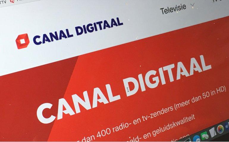 Canal Digitaal introduceert kijken zonder settopbox met Smart TV