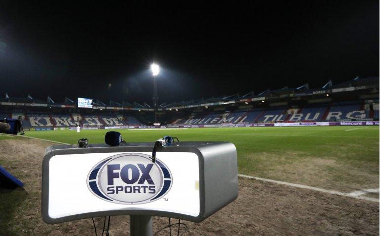FOX Sports weer op Smart TV beschikbaar