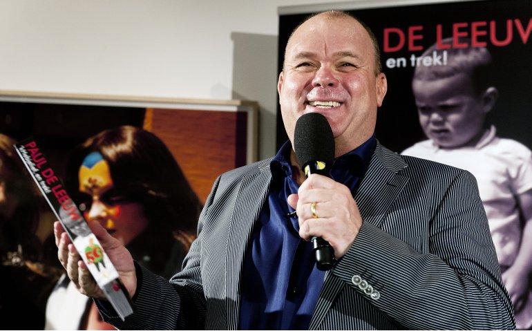 Paul de Leeuw naar RTL