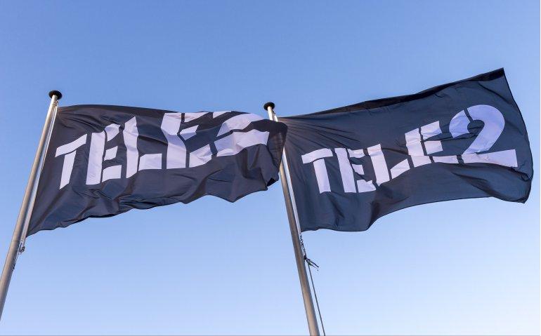Overname Tele2 door T-Mobile op de tocht