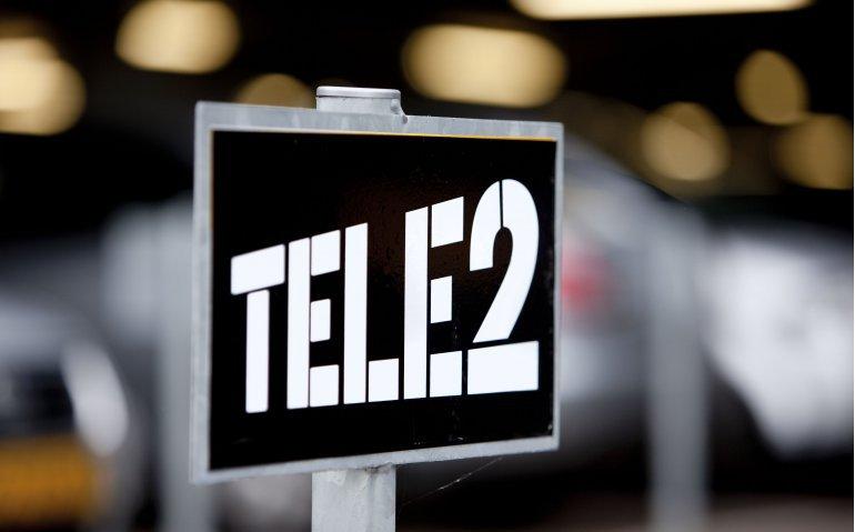 'Tele2 failliet als overname T-Mobile niet doorgaat'