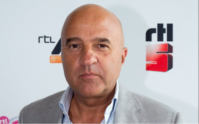 Vrees voor aanslag: John van den Heuvel voorlopig niet in studio RTL Boulevard