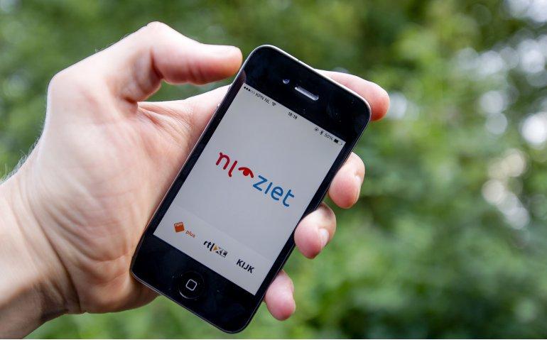 'Ziggo, KPN en NLziet moeten samenwerken in een online streamingdienst'