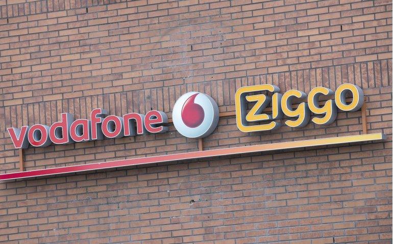 Ziggo begint Gigabit-internet 'netwerk van de toekomst' in Utrecht