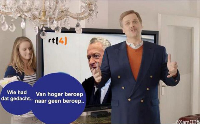 Storing bij Ziggo Mediabox XL