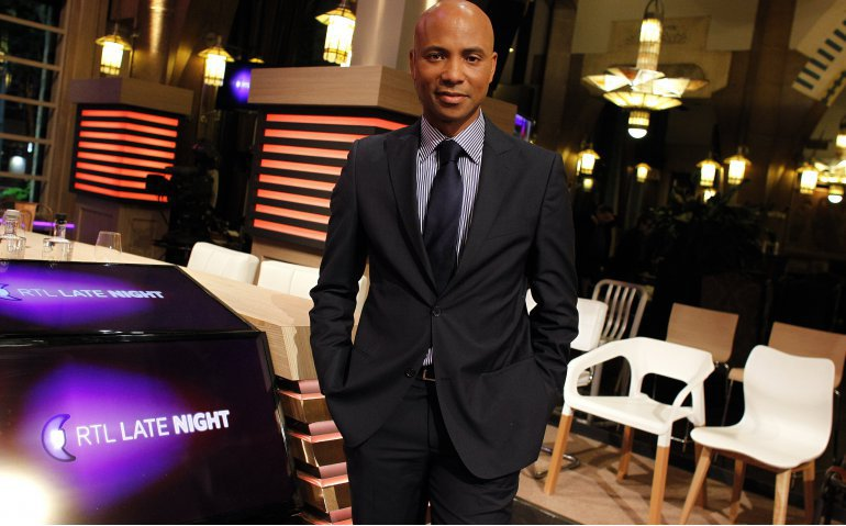 'Humberto Tan krijgt nieuwe talkshow bij RTL'