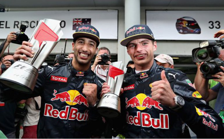Laatste Formule 1 Grand Prix 2018 live op televisie en radio