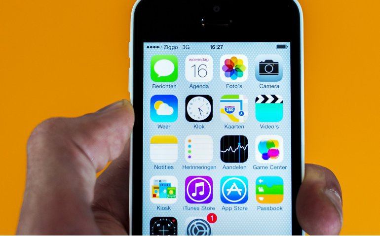 Storing bij vaste en mobiele diensten KPN
