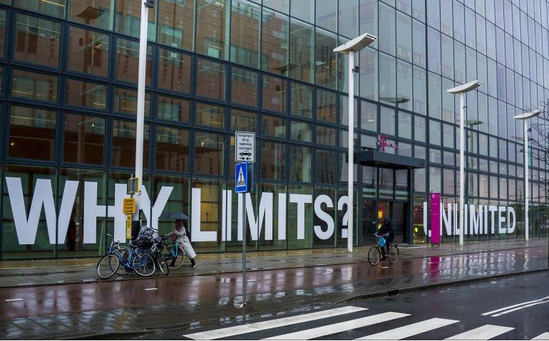 T-Mobile mag na Europese goedkeuring Tele2 overnemen