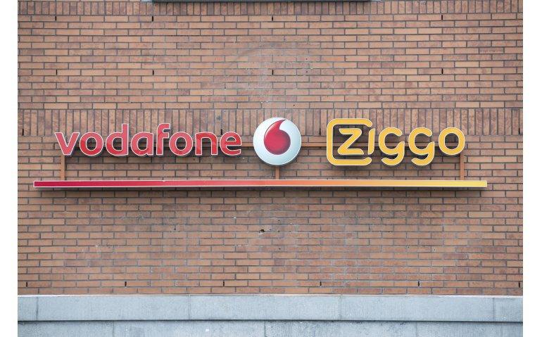 Ziggo TV-piraten opgepakt