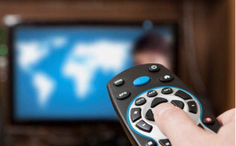 Televisie bereikt bijna alle Nederlanders
