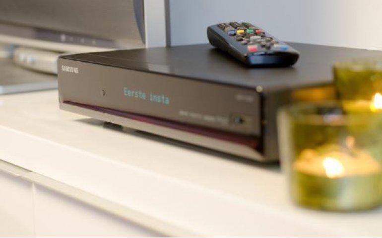 Ziggo gaat ongecodeerd HD-aanbod voorlopig niet uitbreiden