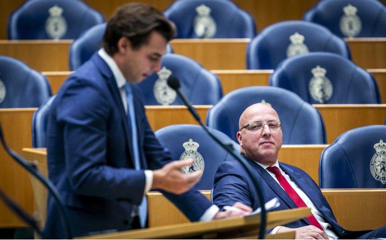 Canal Digitaal vervangt NPO Politiek tijdelijk voor NPO 3 Extra
