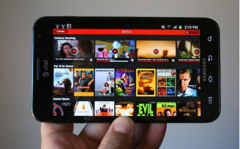 Netflix voert vernieuwing door