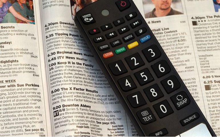 Brexit: Eerste Duitse uitzendlicenties voor Britse zenders