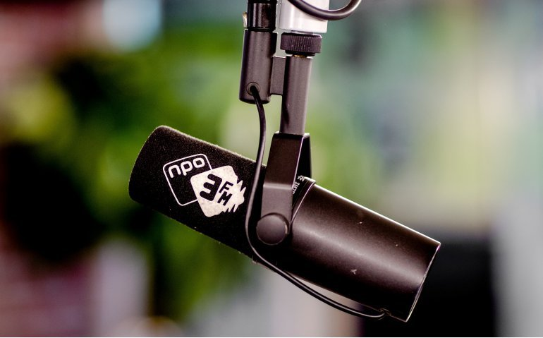 Nieuw dieptepunt 3FM: NPO Radio 4 heeft meer luisteraars