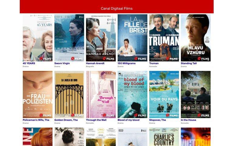 Getest in Totaal TV: de Smart TV App van Canal Digitaal