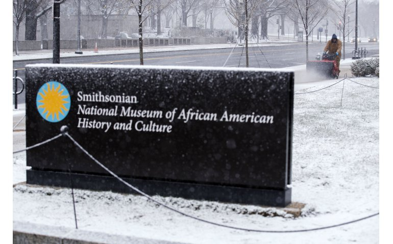 Amerikaanse Smithsonian Channel in HD-kwaliteit via satelliet