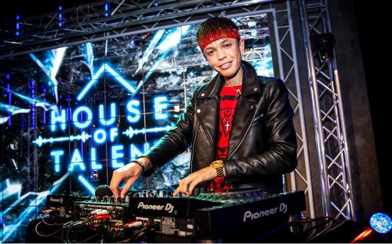 Laatste uitzending House of Talent op SBS6