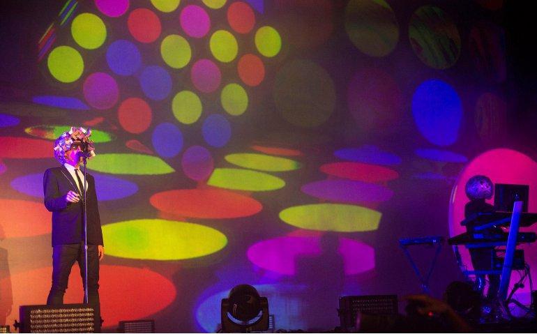 24 uur lang live muziekconcerten op oudejaarsdag bij KPN en via satelliet