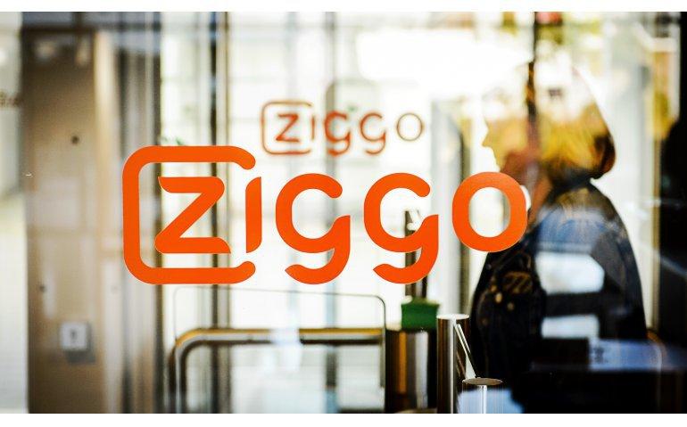 Ziggo heeft nog geen plannen voor programmagids digitale radio