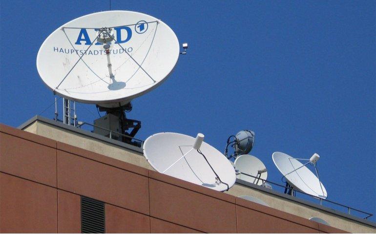 HD de standaard voor Duitse publieke omroep