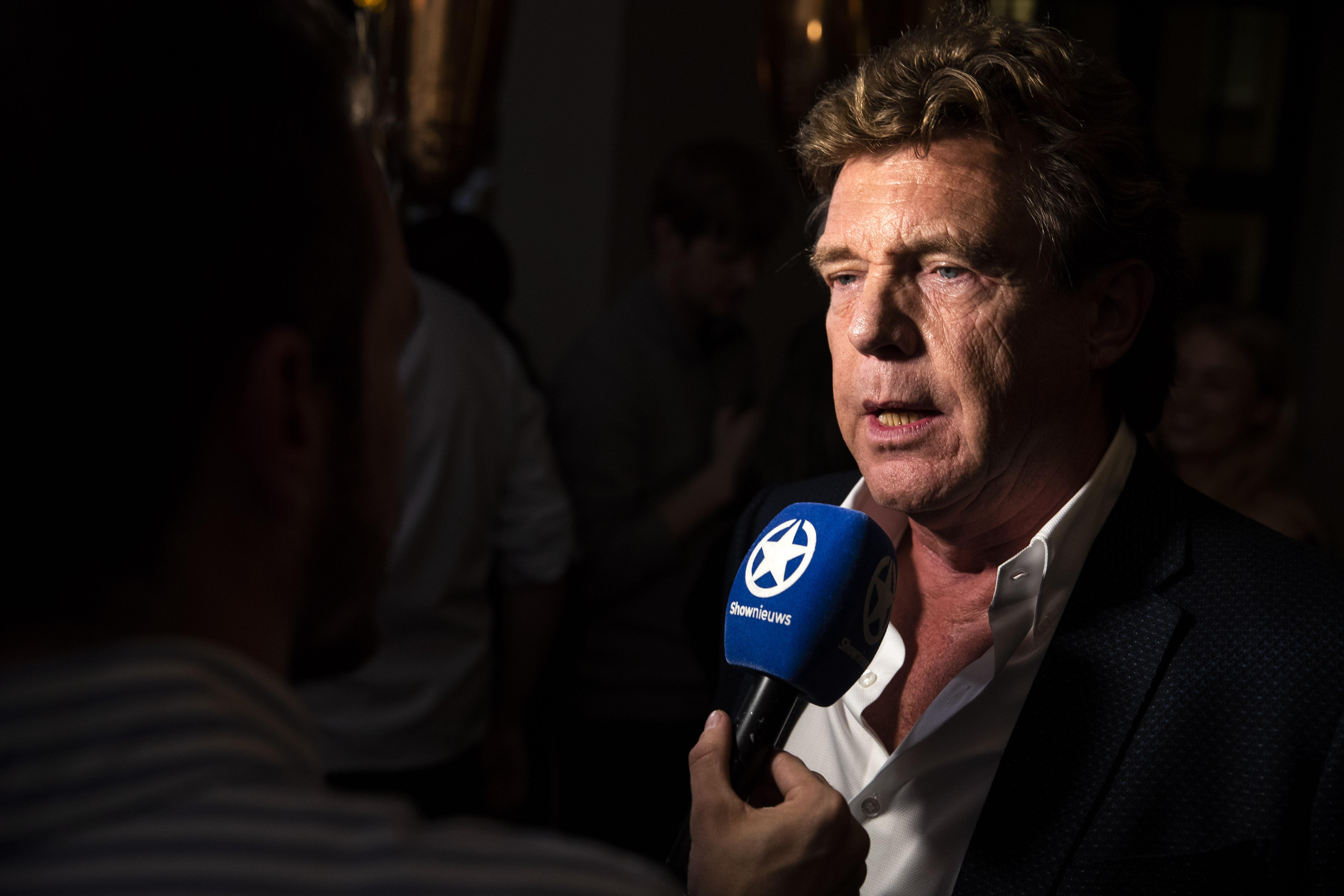 Talpa TV presteert in 2018 beter dan RTL