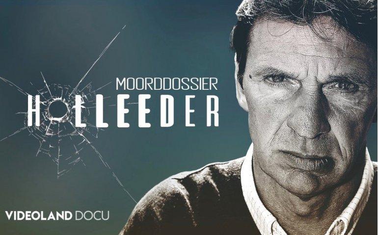 Exclusieve documentaire Willem Holleeder op Videoland