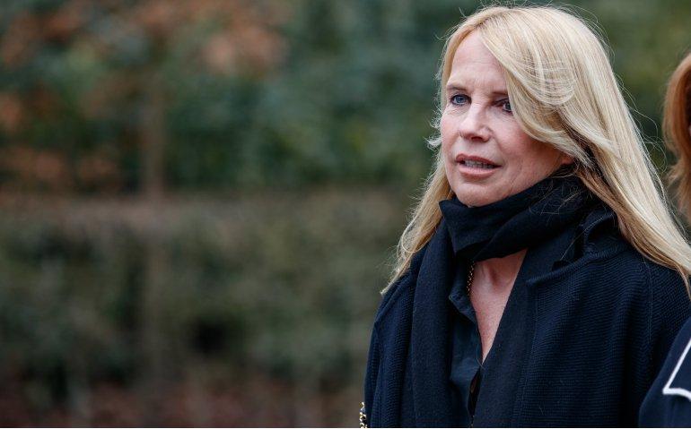 Linda de Mol verlaat RTL 4 en vertrekt naar Talpa Network