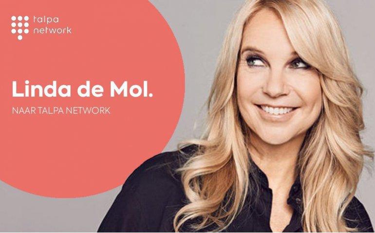 'Programma's Linda de Mol verhuizen mee naar Talpa'
