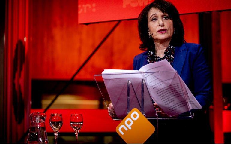 NPO wil reclamevrije publieke omroep