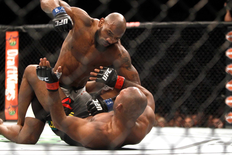 Vechtsport UFC nu voor iedereen bij Veronica