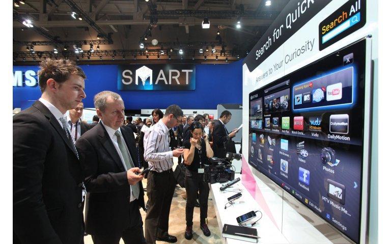 Consumentenbond veegt de vloer aan met Smart-tv functies