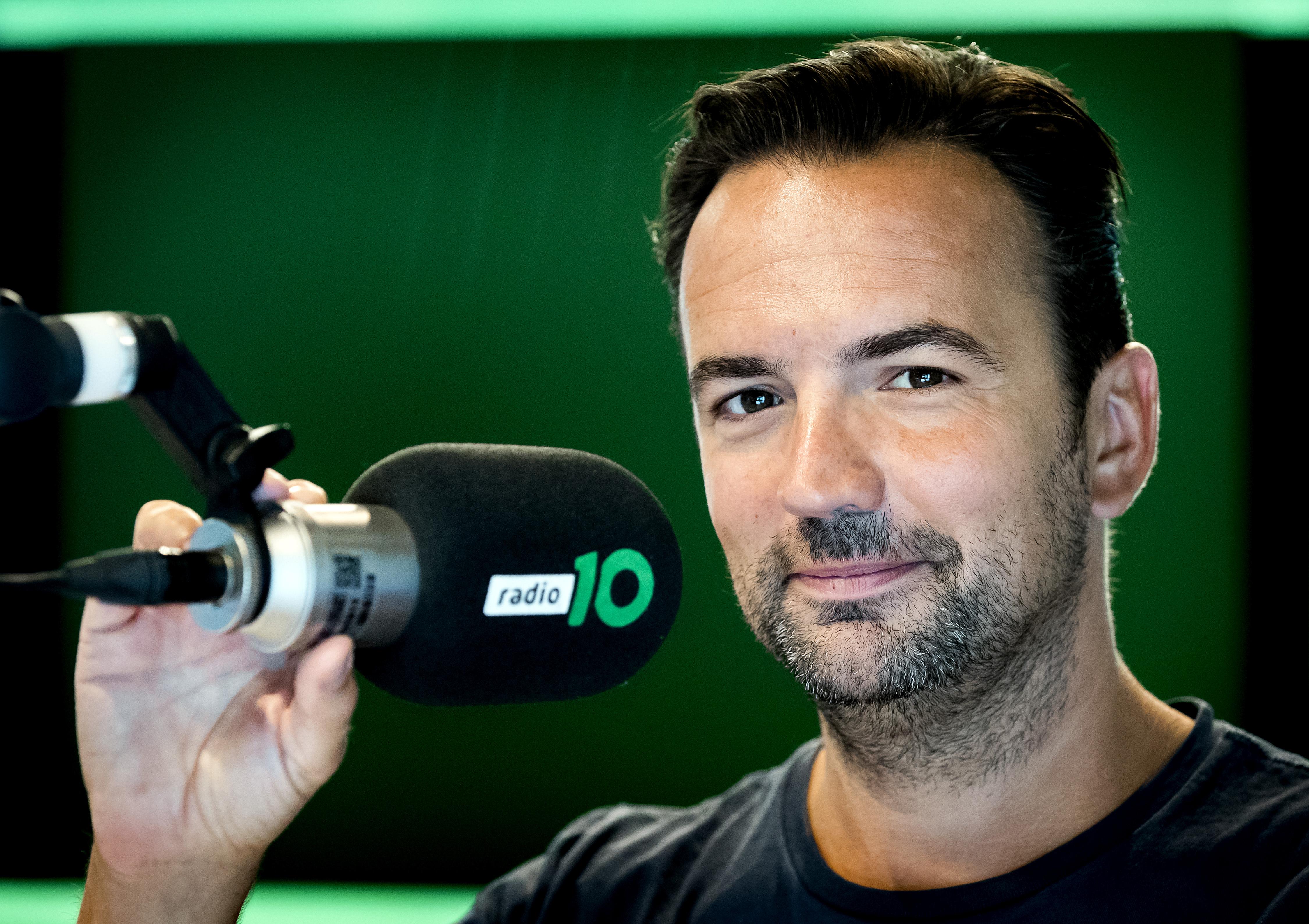 Online radio populair in Nederland