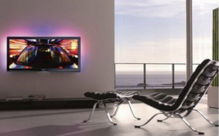 Netflix en lineaire zenders stimuleren verkoop 4K Ultra HD-televisies