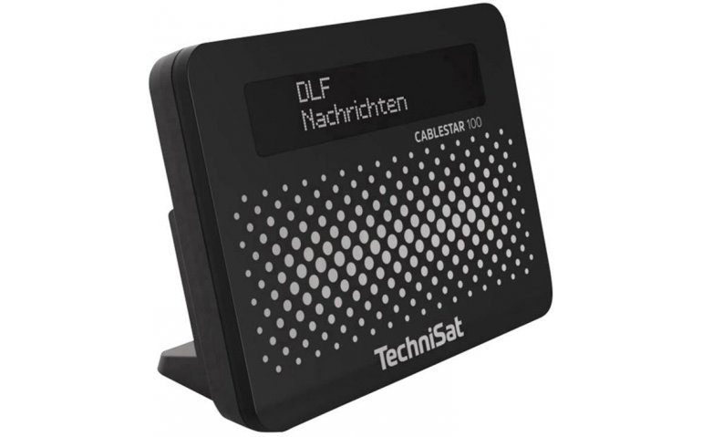 Technisat maakt digitaal radioluisteren zonder tv-decoder mogelijk