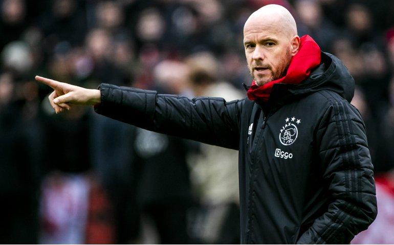 Voetbalklassieker Feyenoord – Ajax live op tv en radio