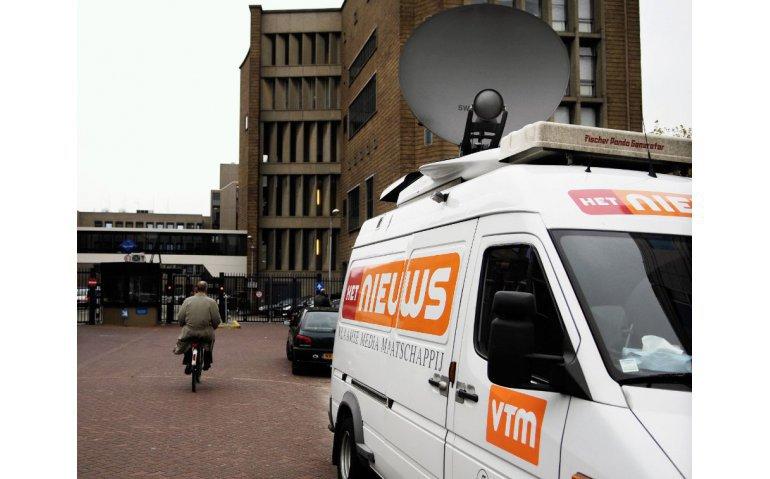 Vlaamse commerciële zender VTM bestaat dertig jaar