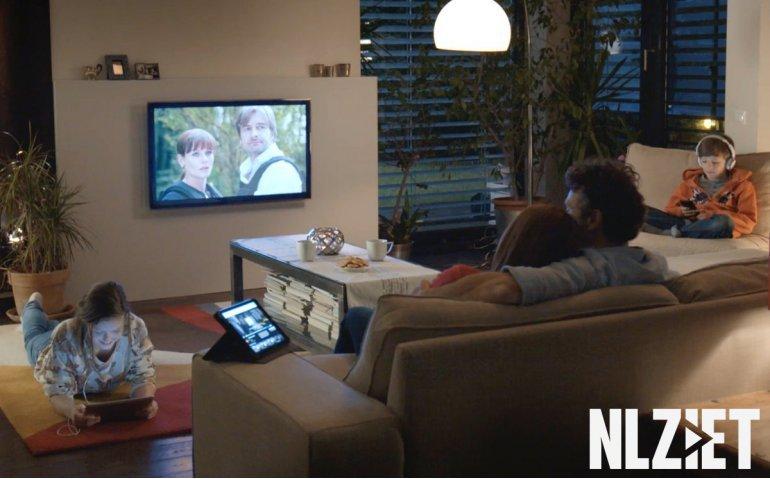 Slecht nieuws voor Ziggo en KPN: Nederlander kijkt meer online naar live tv