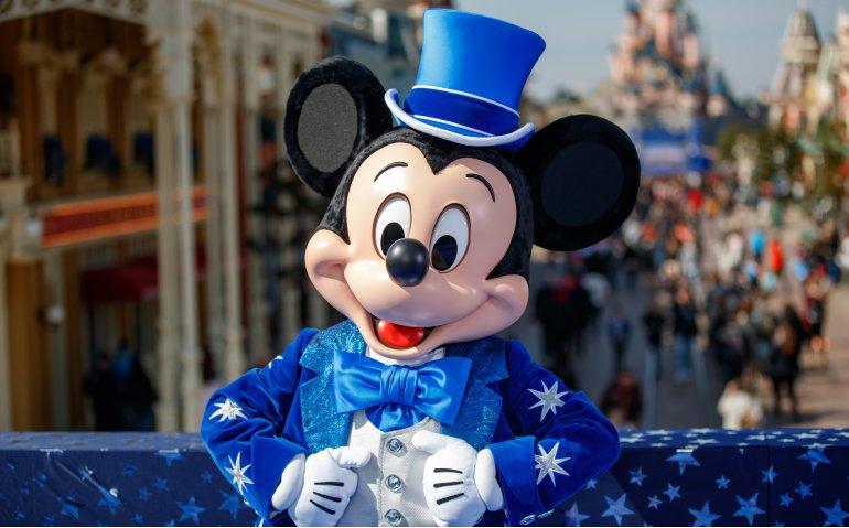 Disney Junior verdwijnt bij Ziggo