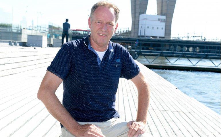Piet Paulusma vertrekt bij SBS6