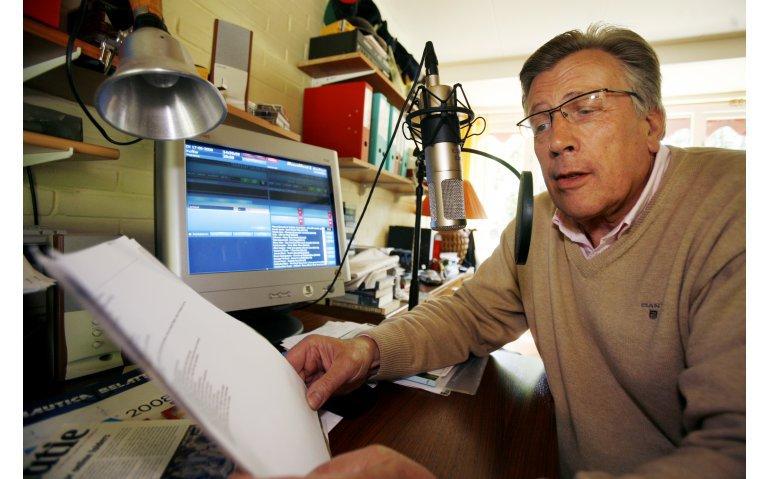 Candlelight met Jan van Veen stopt al snel op NPO Radio 5