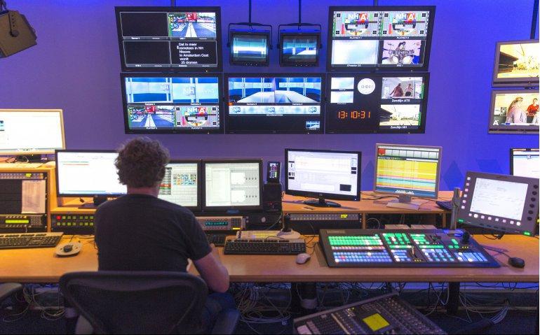 Ziggo en KPN gaan samenwerken voor EPG met tv-zenders